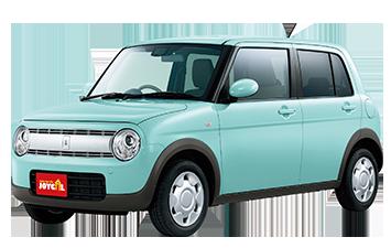 江山自動車の人気車種・ホンダNBOX