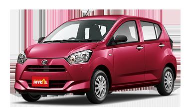 江山自動車の人気車種